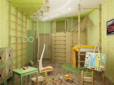 подвесной потолок в комнату