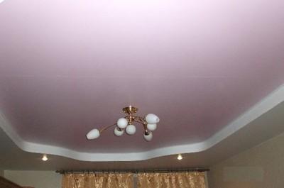 Toile miroir pour plafond colmar renovation prix moyen for Prix platre m2